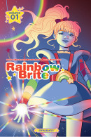 Rainbow Brite  Collected TP Reviews
