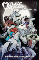 Rat Queens: Swamp Romp Special #1
