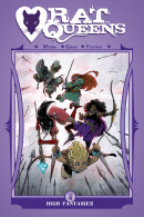 Rat Queens Vol. 4 Reviews