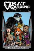 Rat Queens Vol. 6 Reviews