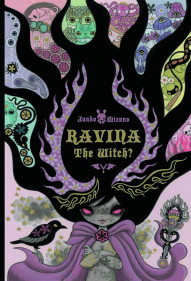 Ravina the Witch? #1