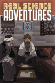 Real Science Adventures: The Nicodemus Job Collected