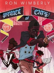 Real Talk: Prince of Cats #1