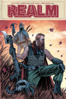 Realm Vol. 2 TP Reviews