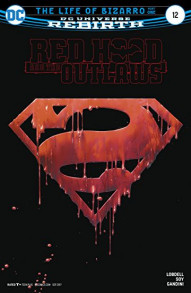 Red Hood and the Outlaws #12