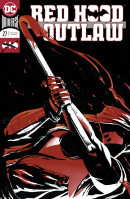 Red Hood and the Outlaws #27