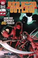 Red Hood and the Outlaws #29