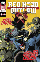 Red Hood and the Outlaws #31