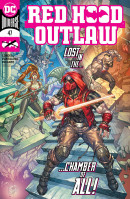 Red Hood and the Outlaws #47