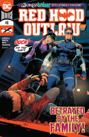 Red Hood and the Outlaws #48