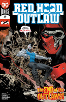 Red Hood and the Outlaws #49