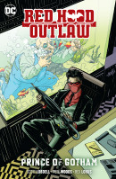 Red Hood and the Outlaws Vol. 2 Reviews
