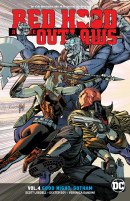 Red Hood and the Outlaws Vol. 4 Reviews