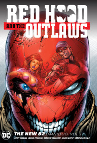 Red Hood And The Outlaws Vol. 1 Omnibus