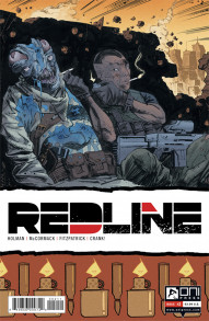 Red Line #2