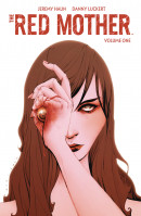 Red Mother Vol. 1 TP Reviews