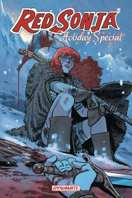 Red Sonja: Holiday Special #1