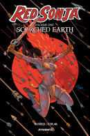 Red Sonja (2019)  TP Reviews