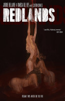 Redlands Vol. 2: Water on the Fire TP Reviews