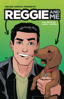 Reggie and Me  TP Reviews