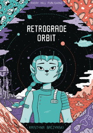 Retrograde Orbit #1