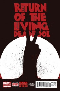 Return of the Living Deadpool #2