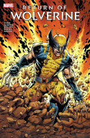 Return of Wolverine  Collected TP Reviews