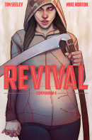 Revival Vol. 4 Deluxe Reviews