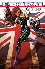 Revolutionary War: Dark Angel