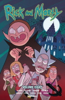 Rick and Morty Vol. 8 Reviews