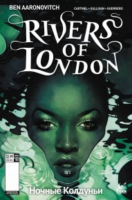 Rivers of London: Night Witches #2