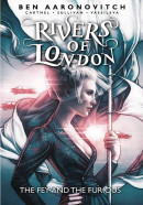 Rivers of London: The Fey and the Furious Collected Reviews