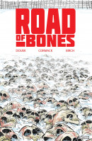 Road of Bones  Collected TP Reviews
