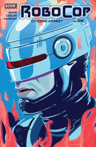 Robocop: Citizens Arrest #4