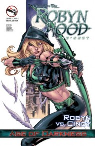 Robyn Hood: Age of Darkness (One-Shot)