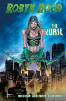 Robyn Hood: The Curse Collected Reviews