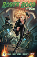 Robyn Hood: The Hunt Collected Reviews
