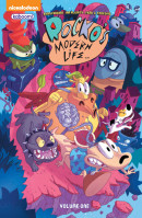 Rocko's Modern Life Vol. 1 TP Reviews