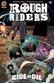 Rough Riders: Ride or Die #2