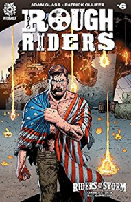 Rough Riders: Riders on the Storm #6
