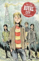 Royal City Vol. 1 Complete Collection HC Reviews