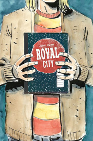 Royal City Vol. 3: We All Float On