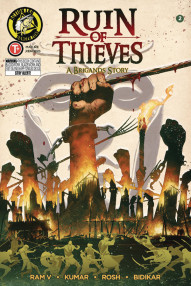 Ruin of Thieves #2