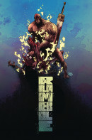 Rumble (2017) Vol. 5: Things Remote TP Reviews