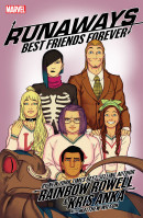 Runaways (2017) Vol. 2: Best Friends Forever TP Reviews