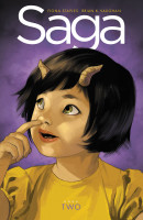 Saga Vol. 2 Deluxe Reviews