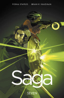 Saga Vol. 7 Reviews