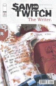 Sam And Twitch: The Writer #1