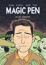 Sam Zabel and the Magic Pen #1