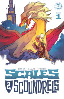 Scales And Scoundrels #1
